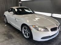 Used 2011 BMW Z4 For Sale at Boardwalk Auto Mall | VIN: WBALM5C56BE378364