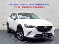 2017 Mazda CX-3 Touring in Chantilly