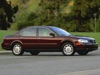 Used 2001 Nissan Maxima for Sale in Tacoma, near Auburn WA