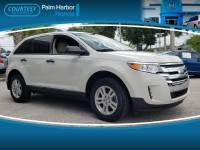 Pre-Owned 2011 Ford Edge SE SUV in Jacksonville FL
