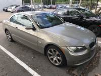 Pre-Owned 2008 BMW 335i Convertible in Jacksonville FL