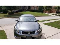 Great 2010 honda Accord