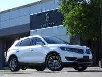 Certified 2016 Lincoln MKX Reserve FWD Reserve 6 in Plano/Dallas/Fort Worth TX