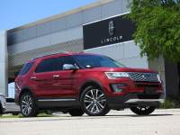 Pre-Owned 2016 Ford Explorer Platinum 4WD Platinum 6 in Plano/Dallas/Fort Worth TX