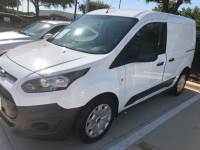 Used 2017 Ford Transit Connect Van XL For Sale Grapevine, TX