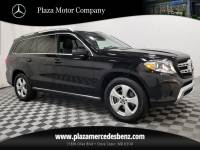 Pre-Owned 2018 Mercedes-Benz GLS GLS 450 SUV in Creve Coeur MO