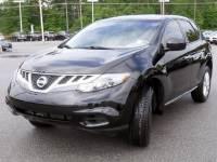2014 Nissan Murano S SUV in Columbus, GA