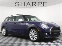 2016 MINI Cooper Cooper Clubman Wagon in Grand Rapids