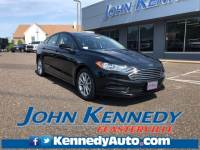 2017 Ford Fusion SE Sedan iVCT Feasterville, PA