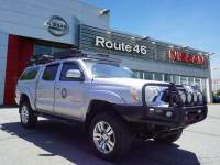 Used 2013 Toyota Tacoma 4x4 V6 Automatic Truck Double Cab for sale in Totowa NJ