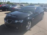 Used 2008 Pontiac G8 GT For Sale in Monroe OH
