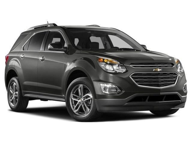 Photo Used 2016 Chevrolet Equinox LT SUV CT in Hartford CT