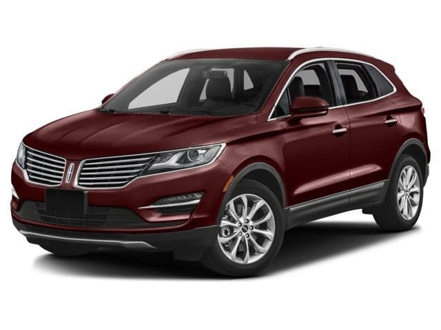 Photo Used 2017 Lincoln MKC Reserve for Sale in Clearwater near Tampa, FL