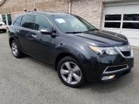 2013 Acura MDX 3.7L Technology Package (A6) SUV Monroeville, PA