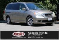 2008 Honda Odyssey EX-L in Concord
