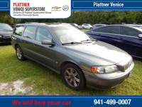 Used 2004 Volvo V70 Wagon