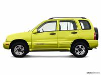 Pre-Owned 2003 Chevrolet Tracker 4dr Hardtop 2WD Base