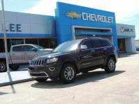 Pre-Owned 2015 Jeep Grand Cherokee RWD 4dr Limited VIN 1C4RJEBG9FC769339 Stock Number 24035A