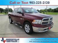 Used 2016 Ram 1500 Lone Star Pickup