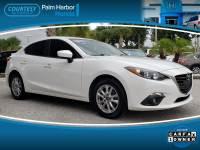 Pre-Owned 2015 Mazda Mazda3 i Touring Sedan in Tampa FL