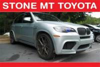 Pre-Owned 2010 BMW X5 M AWD 4dr SUV
