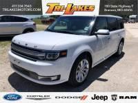 Used 2019 Ford Flex Limited SUV