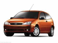 Used 2005 Ford Focus For Sale at Moon Auto Group | VIN: 3FAFP31N25R158435