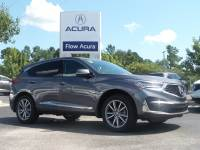 Certified 2019 Acura RDX Technology Package Sport Utility