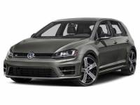 Used 2017 Volkswagen Golf R For Sale at Boardwalk Auto Mall | VIN: WVWVF7AU5HW009848