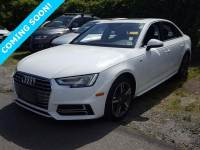 Used 2017 Audi A4 For Sale in DOWNERS GROVE Near Chicago & Naperville | Stock # DD10844