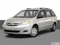 2010 Toyota Sienna Van