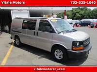 2006 Chevrolet Express 1500 CARGO VAN AWD W/ POWER INVERTER