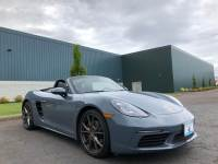 Used 2017 Porsche 718 Boxster in Salem, OR