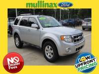 2009 Ford Escape Limited 2.5L SUV I-4 cyl