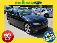 2008 BMW 328i Convertible I-6 cyl