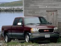 1999 GMC Sierra 1500 Truck V-8 cyl