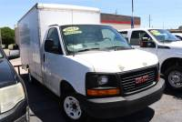 2012 GMC Savana Cutaway 3500 for sale in Tulsa OK