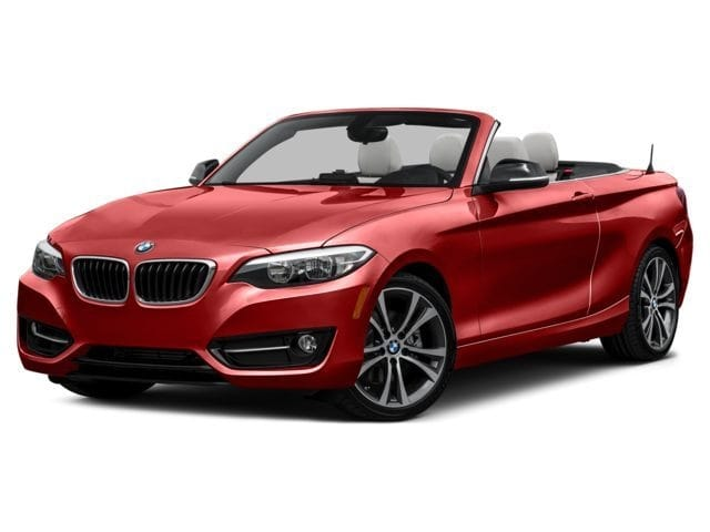 Photo Certified Pre-Owned 2016 BMW 2 Series 2dr Conv 228i Xdrive AWD Convertible in Utica,NY