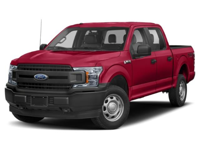 Photo 2019 Ford F-150 - Ford dealer in Amarillo TX  Used Ford dealership serving Dumas Lubbock Plainview Pampa TX