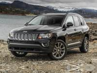 2016 Jeep Compass Sport SUV 4WD