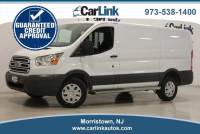 2017 Ford Transit Van Base