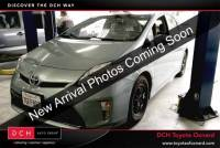 2014 Toyota Prius 5dr HB Three