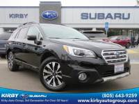 Certified Pre-Owned 2016 Subaru Outback 2.5i in Ventura, CA