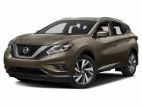 Used 2016 Nissan Murano SL in Bowling Green KY | VIN: