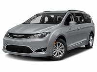 2019 Chrysler Pacifica Touring L Van Passenger Van Front-wheel Drive