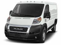 2019 Ram ProMaster 1500 Low Roof Van Cargo Van Front-wheel Drive