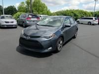 Used 2019 Toyota Corolla LE For Sale in Terre Haute, IN   Near Greencastle, Vincennes, Clinton & Brazil, IN   VIN:2T1BURHE6KC158689