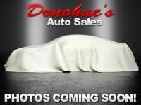 2002 Pontiac Grand Am SE Sedan