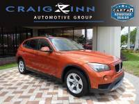Pre Owned 2013 BMW X1 28i RWD 4dr SUV VINWBAVM1C52DVW43009 Stock NumberL1063300
