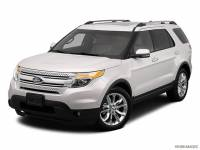 Used 2012 Ford Explorer Limited SUV 4x4 in Cockeysville, MD